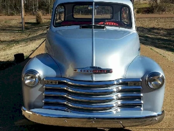 1949 Chevy Short Stepside