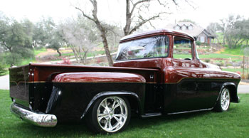 1955 Chevy Stepside