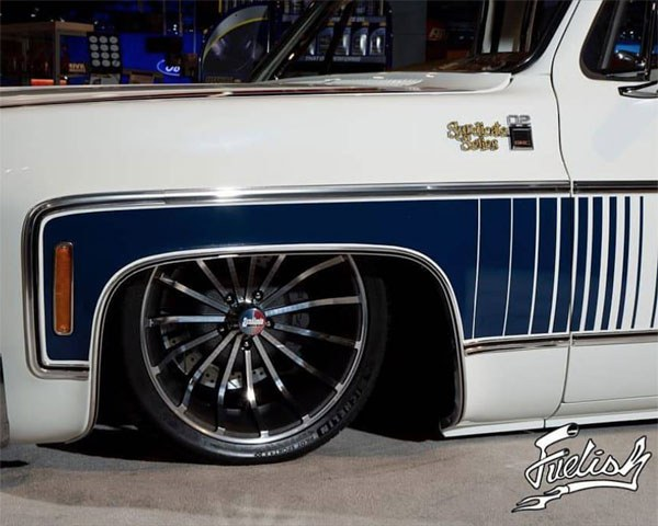 1957 Ford F100 Grill ✓ Ford is Your Car